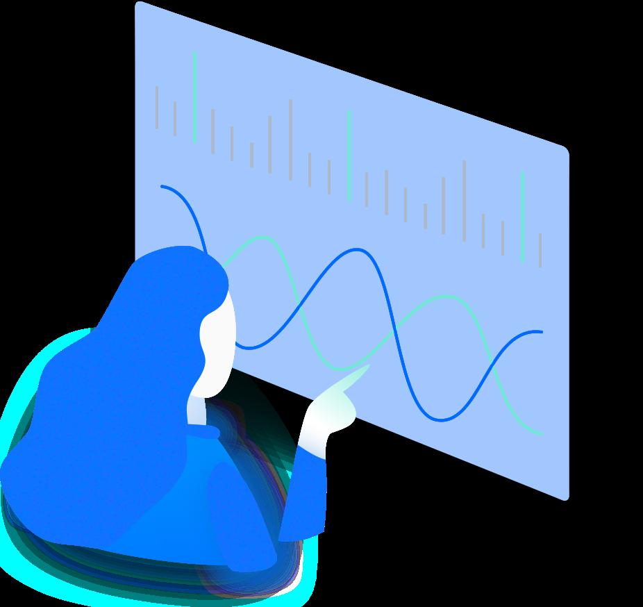 illustration data