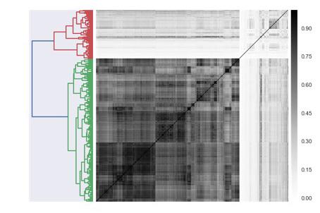 Genomic capture